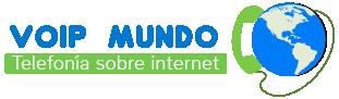 VoIP Mundo Logo