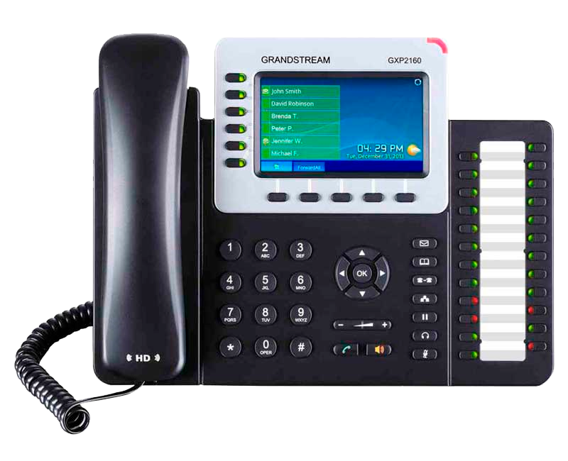 PBX IP Virtual